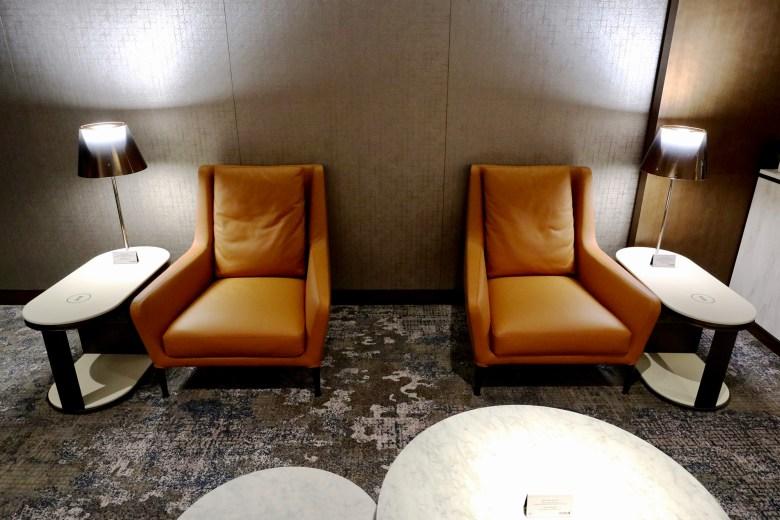 Seat Pair