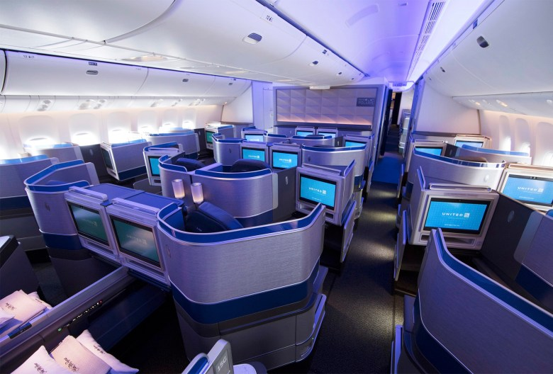 United Polaris Cabin (United Airlines).jpg