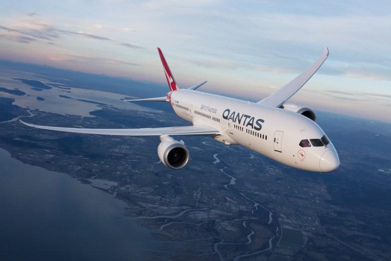 QF 789 2 (Qantas)