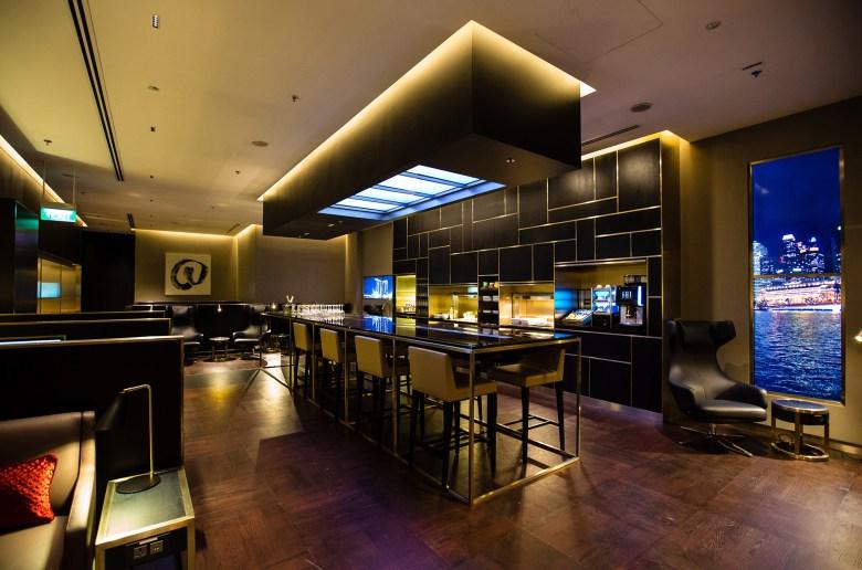 The Bar Singapore v2