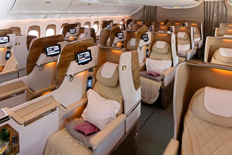 EK New Business Small (Emirates)