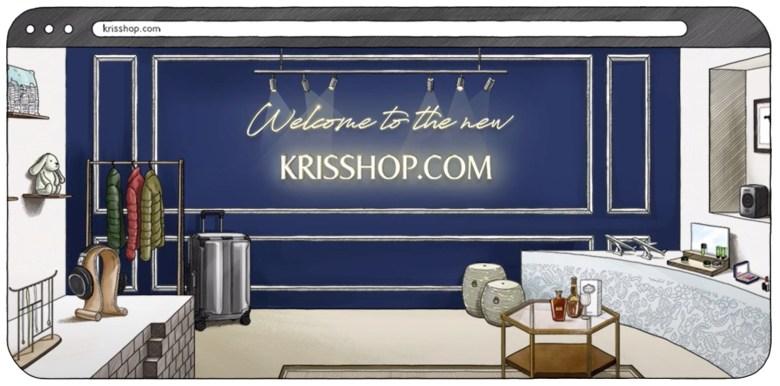 KrisShop Banner 3