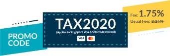 Tax2020