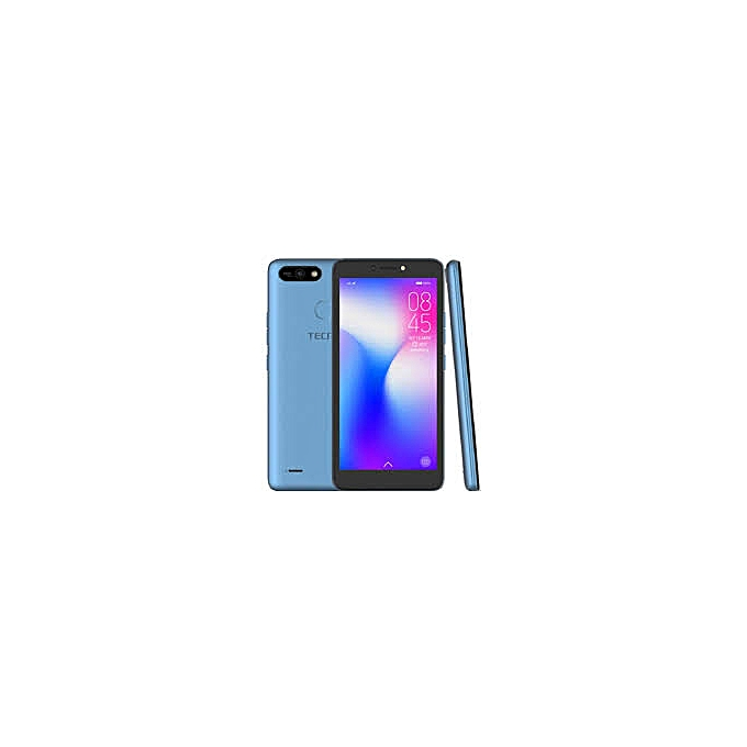 Tecno POP 2 POWER(B1P) -8+1GB, -5 5 Touchscreen -Android 8 1 (GO Edition)  (Battery: 4000 MAh) – MainMarket Online