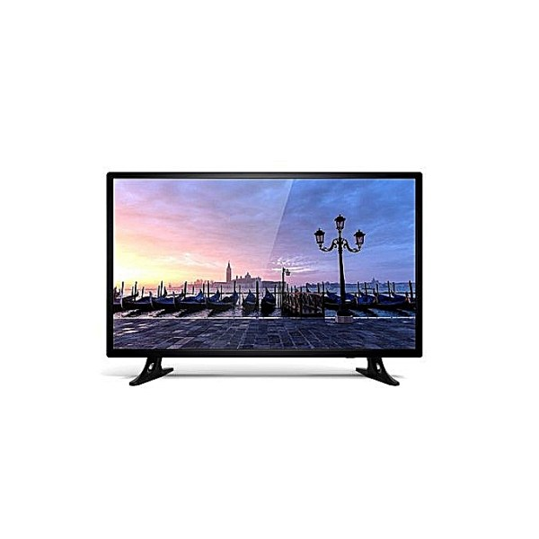 Coocaa 32 Inch LED With Stereo Audio (1366*768) Television - Black