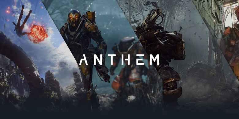 Anthem gets a demo release date - Main Menu Games - Video