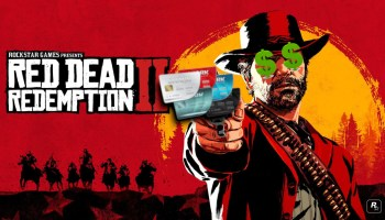 Red Dead Redemption 2 – All cheat codes list - Main Menu