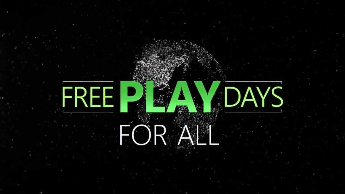 Play Multiplayer On Xbox One For Free Without An Xbox Live