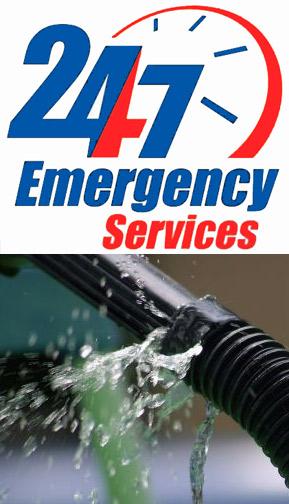 Emergency Plumber Miami Beach
