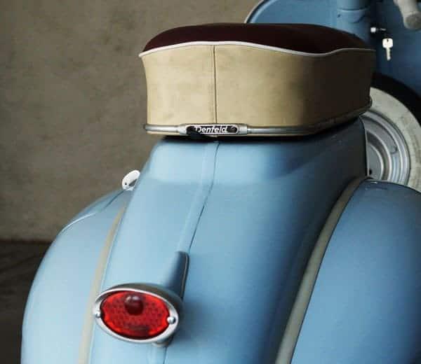 Vespa 125 VNA von 1959