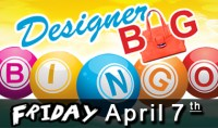 Designer Bag Bingo Fundraiser - Mainstage Center for the Arts