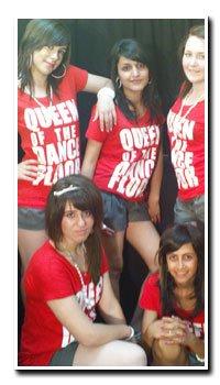 Seniors 2007