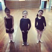 Junior Ballet/Contemporary 2017