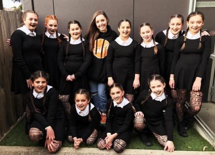 Dance Off Challenge 2017