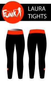 MSF Leggings