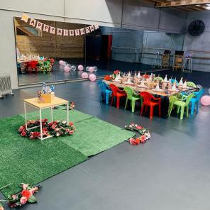 MSF Kid's Party Package