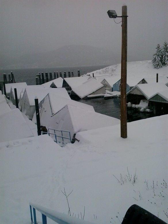 Boathouses 3