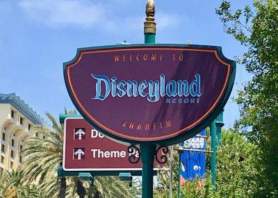 Disneyland – Southern California