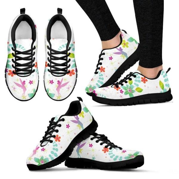 Pixie Paradise | Sneakers