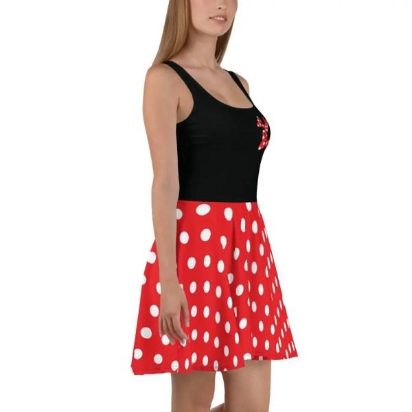 Dots & Bows | Dress