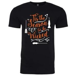 tis-the-season-to-be-wicked-unisex-cotton-poly-crew-black
