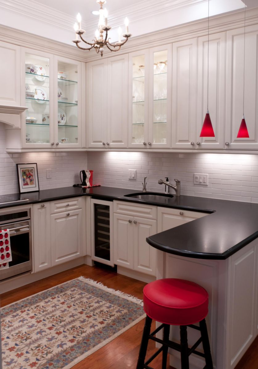 kitchens & baths | quincy contractor residential construction design