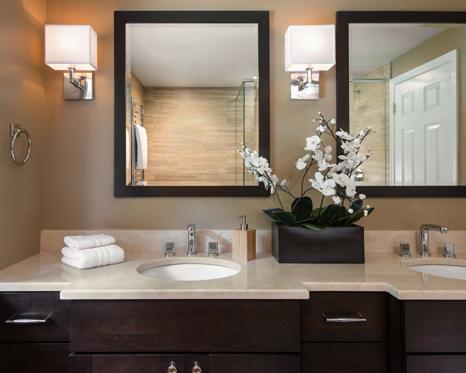 Bloomfield Hills MI Master Bathroom Remodel  MainStreet