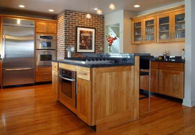 Kitchen Cabinets Refacing Orange County