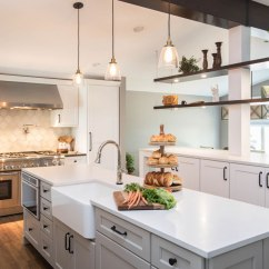 Kitchen Remodle Different Types Of Countertops Remodeling Gallery Archives Mainstreet Design Build Royal Oak Mi Remodel
