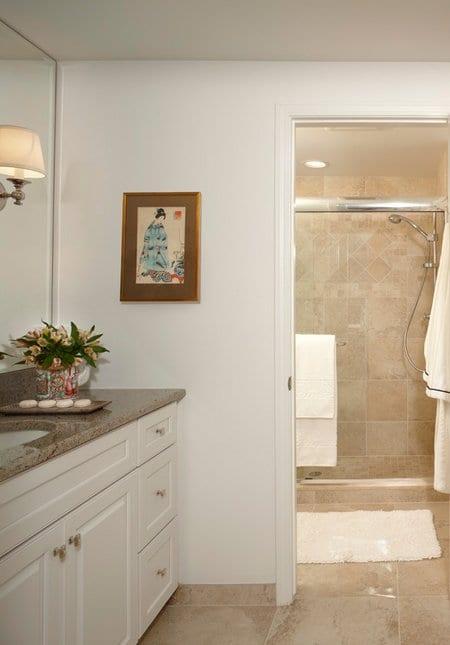 Birmingham MI Jack and Jill Bathroom Remodel  MainStreet Design Build