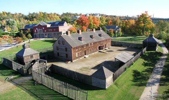 old-fort-western-Augusta-Maine