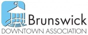 Brunswick Downtown Association Logo