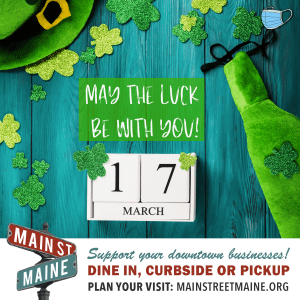 Maine-Saint-Patrick-Day-2021