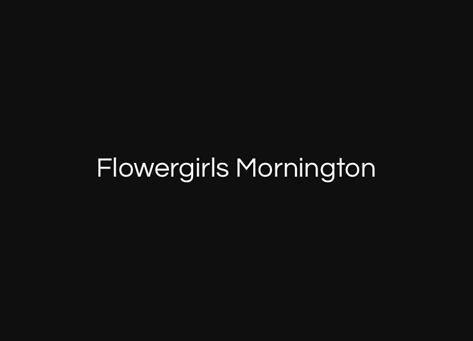 Flower Girls & Co.
