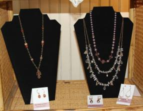 Jewelry by Bella Beads and Wire
