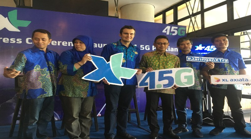 Launching 4G LTE XL Kalimantan Barat