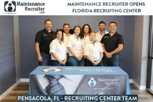 Maintenance Recruiting Center
