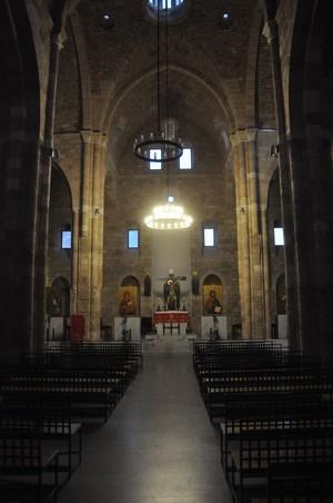 Sint-Elias, Beiroet