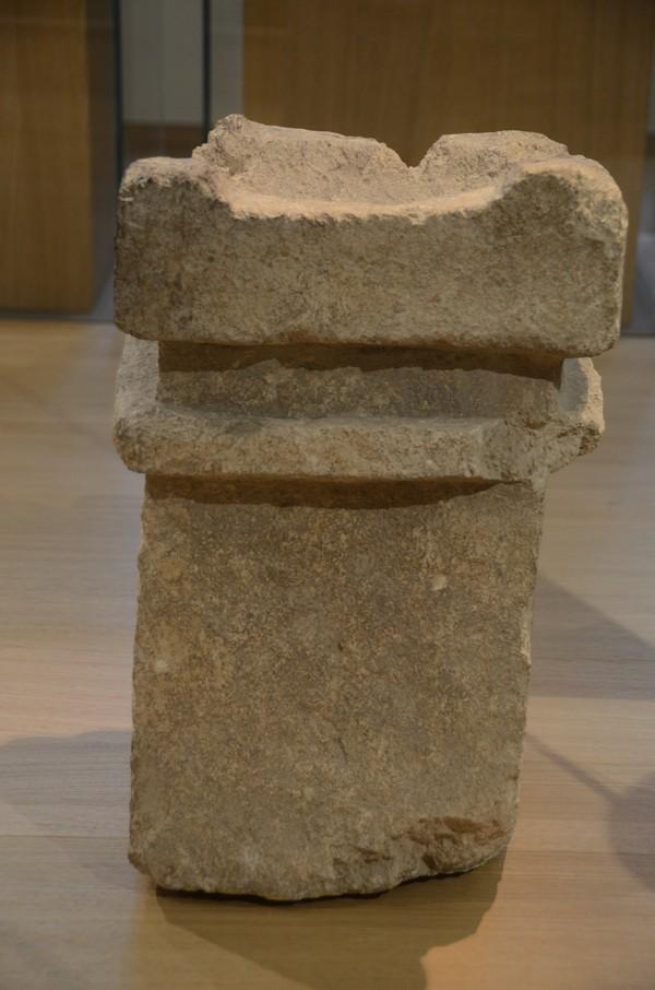 Het altaar uit Sichem