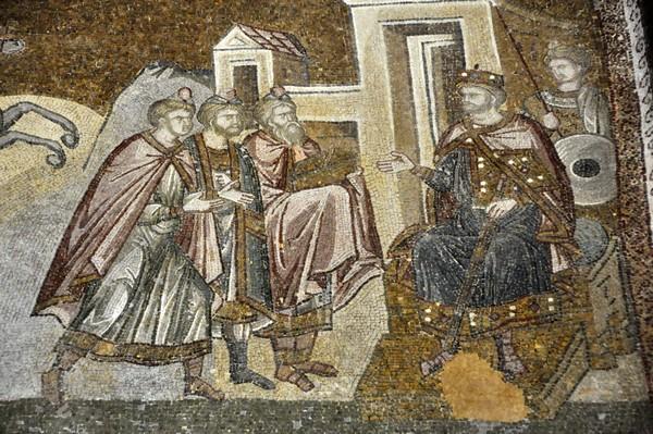 Drie Koningen - Mainzer Beobachter
