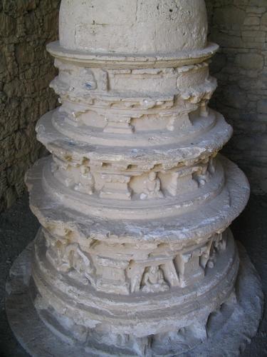 Een stupa