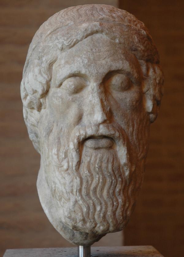 Homeros (Glyptothek, München)