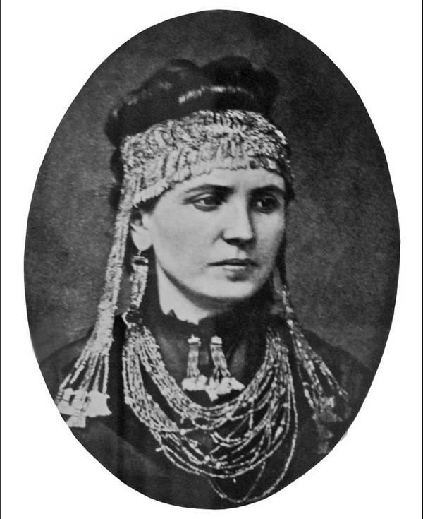Sofia Schliemann