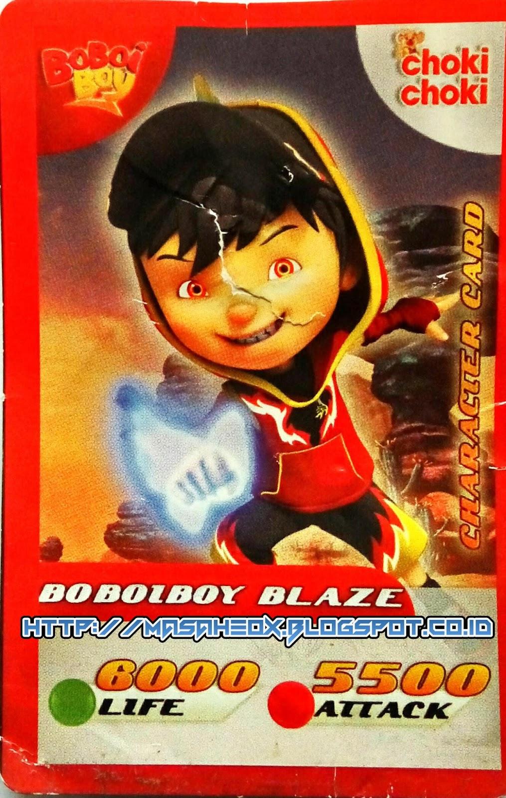 Aplikasi Choki Choki Boboiboy : aplikasi, choki, boboiboy, DOWNLOAD, KARTU, BOBOIBOY, Maipetto13