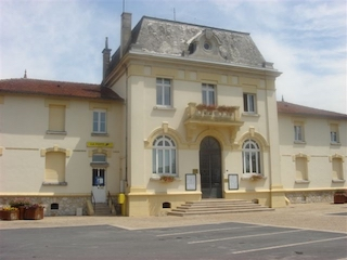 Mairie de Bétheniville