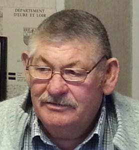 Gérard Hunout