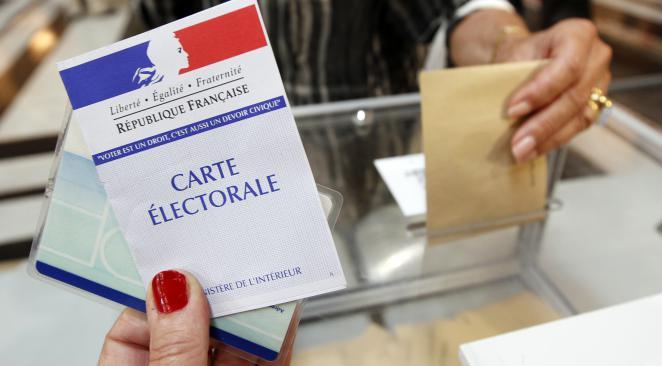 Vous voulez exercer votre droit de vote aux prochaines élections ? Vous pouvez encore vous inscrire !