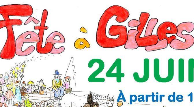 Samedi 24 juin, fête du Village et de la Musique