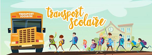 Pas de transports scolaires vendredi 12 février 2021