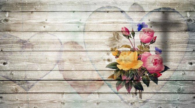 Les bouquets de Laurence, en vente à l'Auberge Gilloise